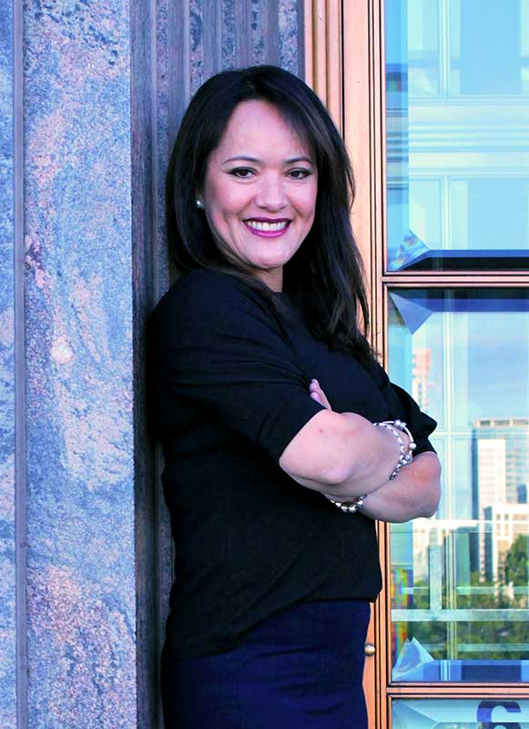 Chicago Real Estate Agent Maribel Chacon