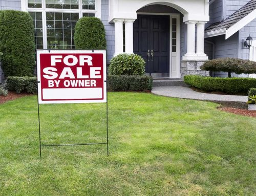 Why Do People Choose to Sell by Themselves?