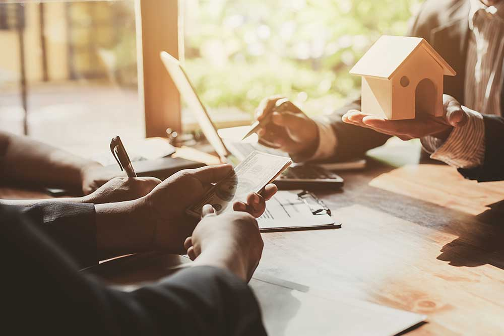 how to negotiate in buying a house