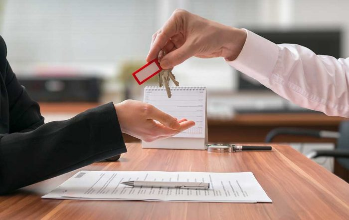 closing process of buying a house
