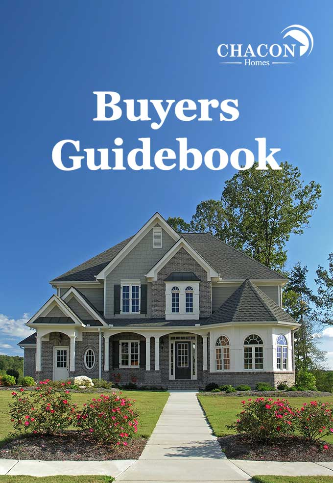 Chacon Homes Buyers Guidebook ebook real estate