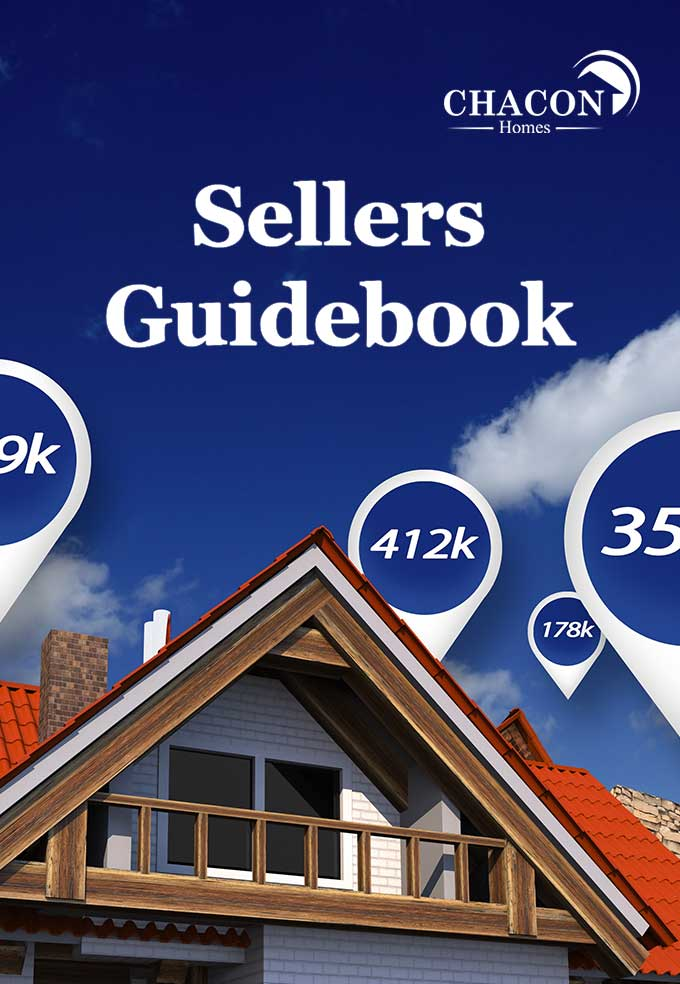chacon homes real estate seller guidebook ebook