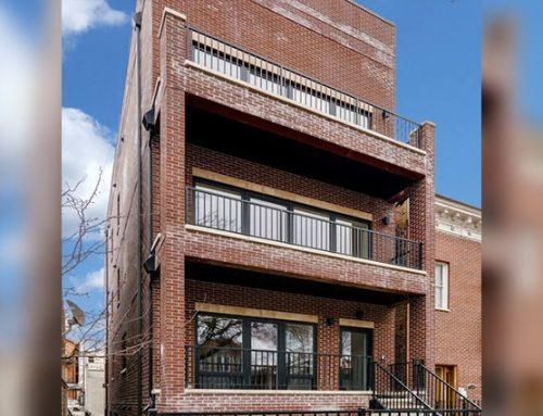 1822 W Rice St. Unit 3-PH, Chicago, IL 60622 MLS# 10307005
