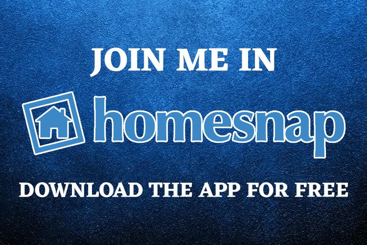 Homesnap App Download Image
