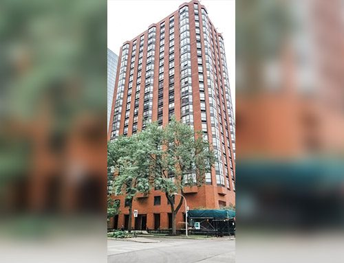 901 S Plymouth Ct #1505 Chicago IL 60605 MLS# 10521894